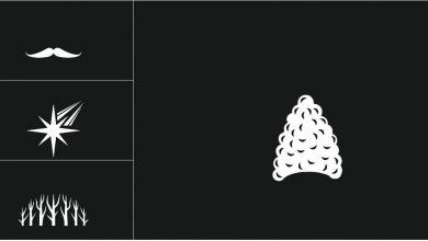 Photo of foto | Ochelarii, moara sau lada plină de comori! O echipă de creație din Chișinău prezintă simbolurile scriitorilor români în alb și negru