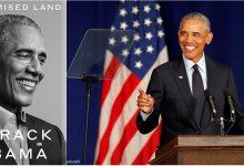 """Photo of Barack Obama lansează o carte cu """"detalii extrem de personale"""". Despre ce este?"""