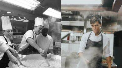 Photo of foto | A început de la a curăța cartofi, iar acum a ajuns bucătar-șef într-un restaurant cu stea Michelin. Află povestea lui Rodion Dodu