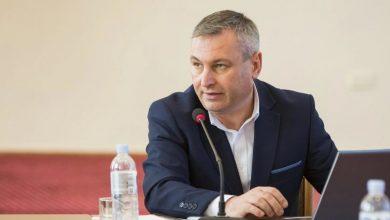 """Photo of video   Nicolae Furtună continuă să muncească la ANSP. """"Acordă tot suportul echipei"""""""