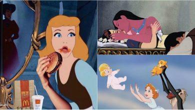 Photo of foto | Personajele Disney în secolul XXI: Cum ar arăta prinții și prințesele în ipostaze reale, caracteristice timpurilor moderne