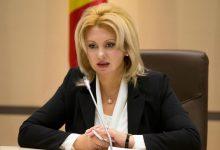 """Photo of """"Ar arunca țara în haos!"""". Violeta Ivanov critică opoziția pentru tentativele de blocare a votării proiectelor bugetare"""