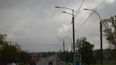 Photo of Sute de becuri de tip LED se vor aprinde pe străzile din Comrat. Agenția pentru Eficiență Energetică implementează un proiect de iluminare publică