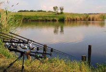 Photo of Caz tragic în raionul Slobozia. Un bărbat a decedat în timp ce pescuia pe Nistru