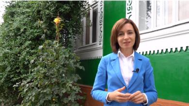 Photo of video | Filmuleț cu Maia Sandu în gospodăria casei părintești: Cred în puterea oamenilor buni