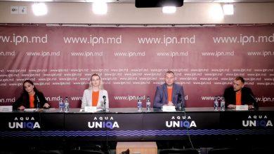 Photo of Un nou partid apare pe scena politică moldovenească: Vrea să promoveze limba rusă și puterea transnistrenilor de a influența lucrurile în Republica Moldova