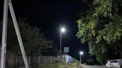 Photo of foto | Opt km de rețea și 130 de becuri LED instalate. În satul Puțintei, condus reprezentanta PP ȘOR, a fost renovat sistemul de iluminare