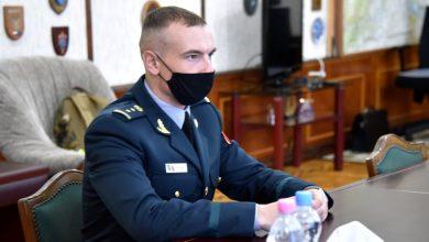 Photo of foto | Premieră pentru Armata Națională! Un militar moldovean a fost admis la Colegiul Forțelor Aeriene Regale din Marea Britanie