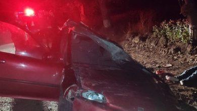 Photo of Accident cumplit pe o stradă din Criuleni. Un pasager a decedat, iar șoferul în stare de ebrietate – reținut