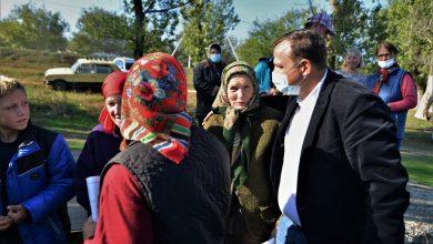 Photo of foto | Andrei Năstase, în discuție cu cetățenii din raionul Ungheni: Moldova De Mâine se construiește prin voință și caracter