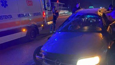 Photo of Accident rutier grav la Stăuceni! Trei persoane au fost transportate de urgență la spital