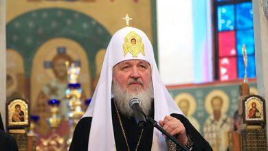 Photo of Patriarhul Kirill, în autoizolare. Conducătorul Bisericii Ortodoxe Ruse a anulat mai multe vizite după ce a contactat cu o persoană bolnavă de COVID-19