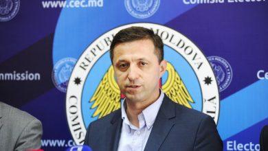 Photo of Președintele CEC, întrebat cum va lupta instituția cu posibila transportare organizată a alegătorilor din regiunea transnistreană