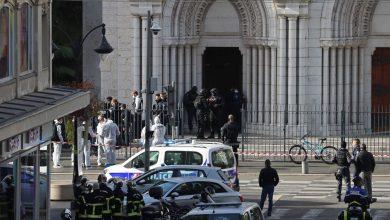 Photo of ultima oră, video | Trei morţi, printre care o femeie decapitată, într-un atac de la o biserică din Nisa