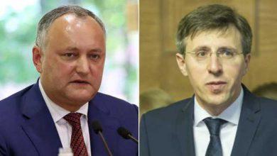 """Photo of Chirtoacă susține că Dodon ar fi prezentat la Munchen un document secret despre federalizare: """"Nu are nici un fel de viitor în Republica Moldova"""""""
