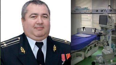 Photo of Doliu la MAI. Un locotenent-colonel în rezervă a fost răpus de noul coronavirus
