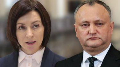 Photo of sondaj | Intenția de vot pentru Maia Sandu crește, însă Igor Dodon are mai multe șanse să obțină mandatul. Cum ar vota moldovenii la scrutinul prezidențial?