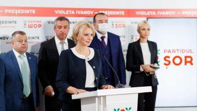 """Photo of Violeta Ivanov afirmă că statul este obligat să promoveze produsele autohtone. """"Așa vor fi create locuri de muncă"""""""