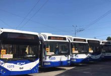 Photo of Troleibuzele destinate transportării elevilor din Chișinău nu vor circula în vacanță