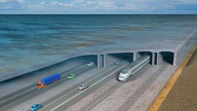 Photo of Cel mai lung tunel subacvatic din lume va fi construit în Europa