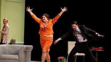Photo of Așteptarea a luat sfârșit! Actorii de la Eugene Ionesco revin pe scenă în acest weekend. Ce trebuie să știi dacă vrei să mergi la spectacol?