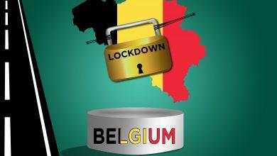 Photo of Belgia intră în carantină totală pentru a salva sistemul sanitar. Familiile vor avea dreptul doar la o vizită pe săptămână