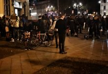 Photo of Petrecere cu 600 de persoane, oprită de poliție în Berlin: Nimeni nu respecta măsurile de protecţie
