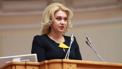 """Photo of """"Peste patru ani nu vor exista sate fără iluminat stradal"""". Promisiunea Violetei Ivanov"""