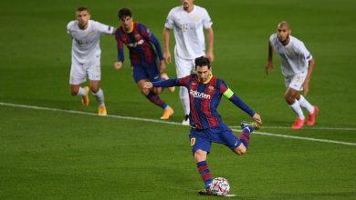 Photo of De 16 ani, la cel mai înalt nivel! Messi a înscris și a stabilit un nou record al Ligii Campionilor