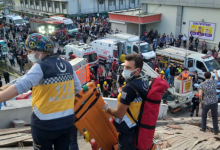 Photo of Turcia: O mamă și trei copii, salvați de sub dărâmături după 18 ore de căutări
