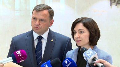 Photo of video | Andrei Năstase îi cere Maiei Sandu să se retragă în favoarea sa: Studiile arată că sunt singurul candidat care îl poate învinge în turul 2 pe Dodon