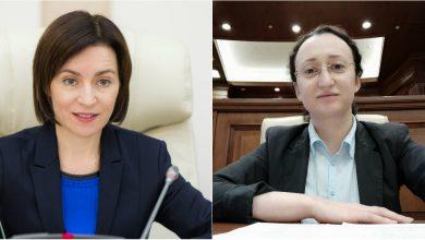 """Photo of Deputata Inga Grigoriu susține că i s-ar fi cerut donații de la PAS pentru tipărirea ziarelor electorale: """"Este o crimă, stimați cetățeni!"""""""