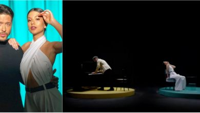 "Photo of video | Așteptarea a luat sfârșit! Cleopatra Stratan și Jorge au lansat piesa ""Dans Murdar""!"
