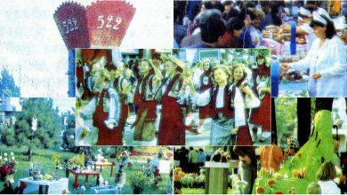 Photo of foto | Retrospectivă istorică: Cum se sărbătoarea hramul Chișinăului cu mai mult de trei decenii în urmă?