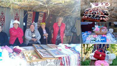 Photo of foto | Reînvie și promovează vechile tradiții strămoșești! Povestea Centrului de Artizanat Rogojeni