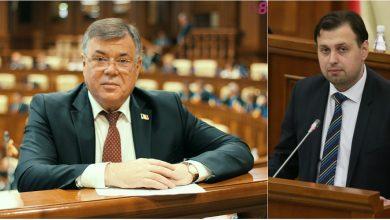 """Photo of Lebedinschi răspunde acuzației lui Reniță: """"Este cel mai simplu să faci campanie electorală atacând un membru CEC"""""""