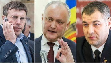 Photo of doc, video | După Chirtoacă – și PUN îl atacă în judecată pe Igor Dodon. Care sunt motivele?