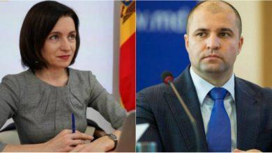 Photo of Unii o susțin pe Ivanov, alții – pe Sandu. Organizația teritorială Chișinău a Pro Moldova își declară susținerea pentru lidera PAS la prezidențiale