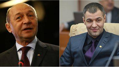 """Photo of Octavian Țîcu îl va propune pe Trăian Băsescu la funcția de premier al Republicii Moldova dacă devine președinte: """"Împreună putem declanșa reîntregirea"""""""
