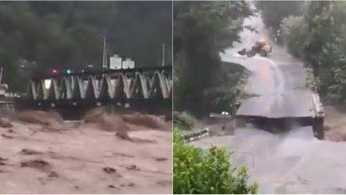Photo of video | Oameni morți, răniți și dispăruți în urma inundațiilor dezastruoase din Italia și Franța