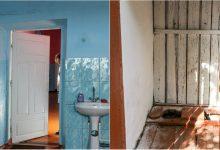 Photo of foto | Cu uși din lemn, fără separatoare și un iz ce-ți sfredelește nările – așa arată majoritatea WC-urilor din școlile Moldovei