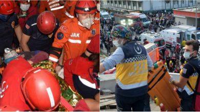 Photo of Ultimul bilanț după cutremurul din Turcia: Cel puţin 26 de morţi şi peste 800 de răniţi