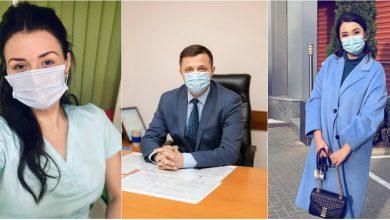 Photo of foto | #PoartăMascaCorect – o nouă campanie care ia amploare pe internet. S-au implicat jurnaliști, miniștri și medici