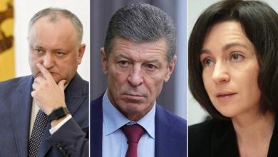 Photo of opinie | Sergiu Mocanu, despre evenimentele din 2019: Dodon a acceptat-o pe Sandu în funcția de prim-ministră după insistențele lui Kozak