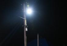 Photo of foto | Un nou sistem public de iluminat stradal a fost inaugurat de echipa lui Ilan Șor la Andreevca, Orhei