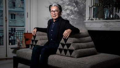 Photo of Un cunoscut creator de modă a fost răpus de COVID-19. Stilistul avea 81 de ani