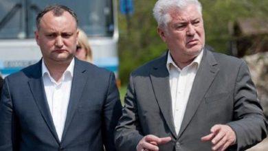 Photo of video | Voronin își cere scuze pentru că l-a lăudat pe Dodon la prezidențialele din 2016: A folosit mandatul doar în scopuri personale