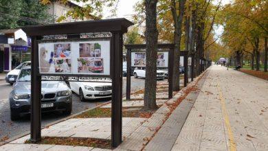 Photo of foto | De ei depind destine! În centrul capitalei a fost inaugurată o expoziție dedicată medicilor care tratează bolnavii de COVID-19