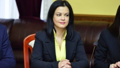 Photo of Pretura Botanica are o nouă șefă interimară. Funcționara a fost consiliera lui Ion Ceban