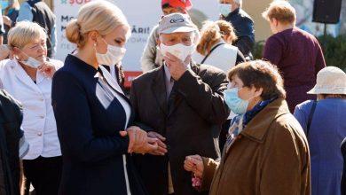 Photo of Violeta Ivanov: Statul va compensa cu până la 50% cheltuielile pentru facturile la lumină, apă și gaz ale pensionarilor